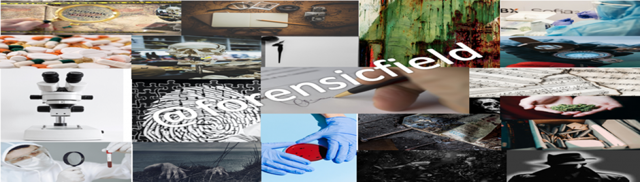 Forensic's blog